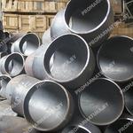 Отводы оцинкованные на складе