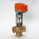 Клапан регулирующий LDM RV 102