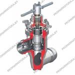 Клапан КПЛВ.492156.003-10