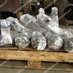 Клапаны регулирующие со склада КПСР
