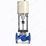Клапан регулирующий на воду КПСР 100