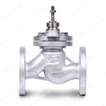 Клапан КПСР 220 регулирующий под привод