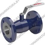 Кран шаровой NAval фланцевый Ду15-250 мм