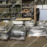 Краны шаровые Бриз - поступление на наш склад