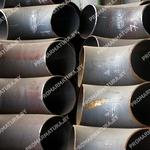 Отводы оцинкованные стальные