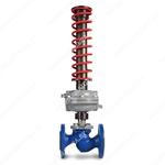 Регулятор давления КПСР серии 100 на воду