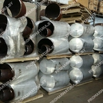 Отводы - новое поступление на склад