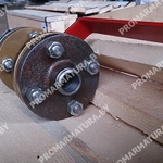 Краны для АЭС Ду 25 мм
