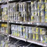 Краны шаровые на складе в Минске
