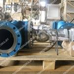 Клапан регулиреющий на воду Ду200