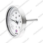 Термометр коррозионностойкий осевой