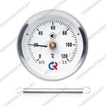 Термометр общетехнический специальный
