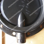 Затвор дисковый поворотный Ду 300 Арматэк Универсал