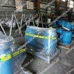 Производство карнов шаровых Breeze